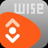 Logo Wise App